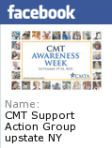 CMT Support & Action group-Upstate NY